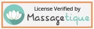 Sharron verified by Massagetique