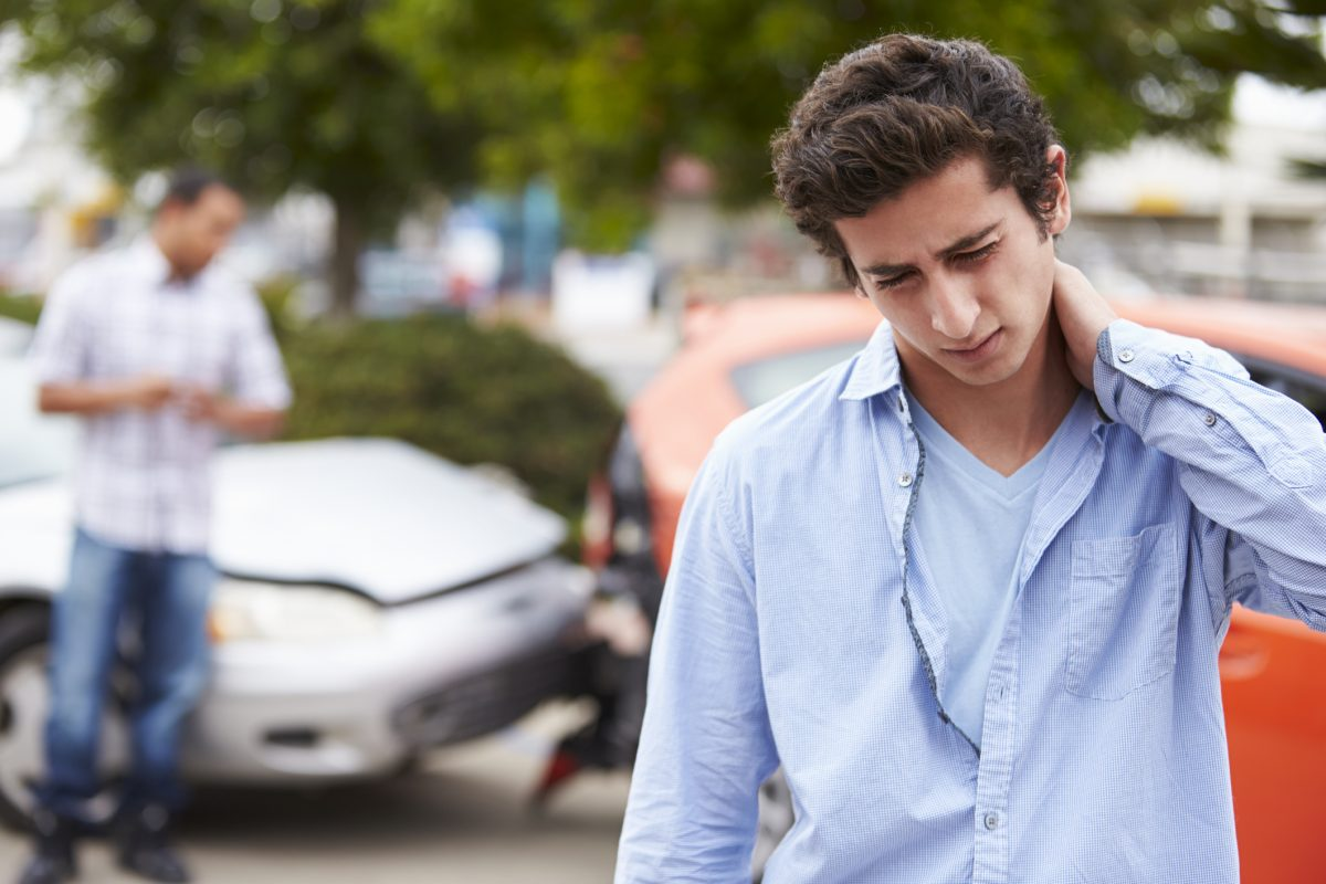 7 Ways Massage Therapy Can Help After a Car Accident