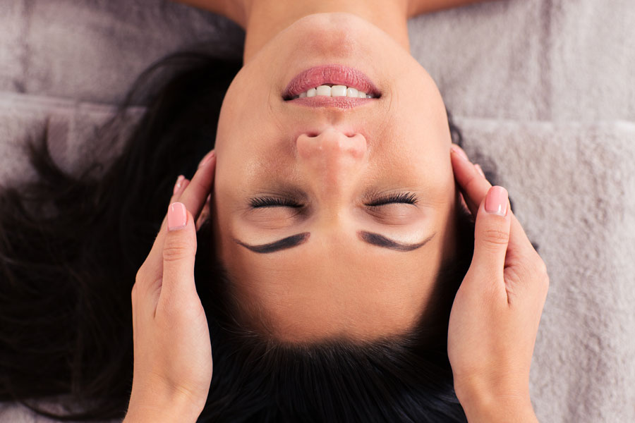 The Benefits of Indian Head Massage
