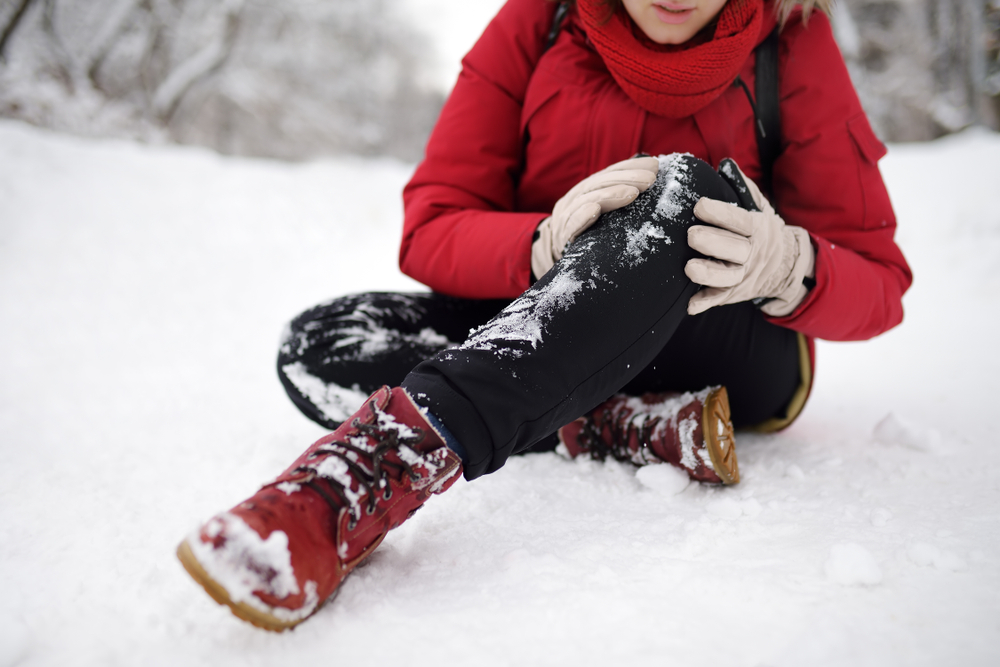 5 Common Winter Injuries (And How to Avoid Them)